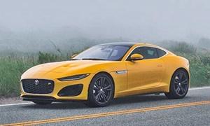 Jaguar  Features