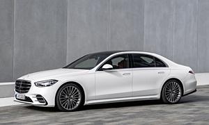 Mercedes-Benz S-Class Reliability