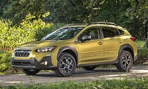 Subaru Crosstrek Lemon Odds and Nada Odds