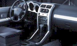 2003 Nissan Xterra Gas Mileage (MPG)