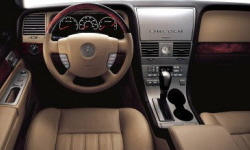 Lincoln Aviator Features