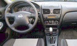 Nissan Sentra Specs