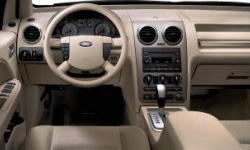 Ford Freestyle Features