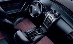 2006 Hyundai Tiburon Gas Mileage (MPG)