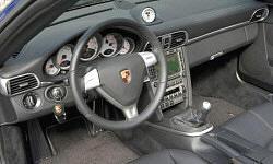 Porsche  Features