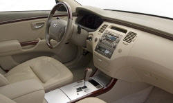 Hyundai  Features
