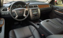 2007 GMC Sierra 1500 Gas Mileage (MPG)