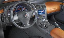 Chevrolet Corvette Specs