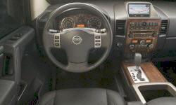 2009 Nissan Titan MPG