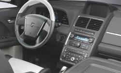 Dodge  Features