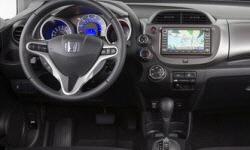Honda  Features