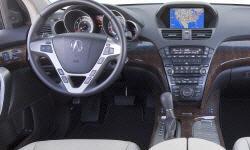 Acura  Features