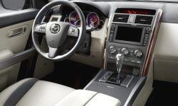 Mazda CX-9 Specs