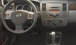 2010 Nissan Versa Gas Mileage (MPG)