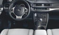 Lexus  Features
