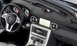 Mercedes-Benz SLK Specs