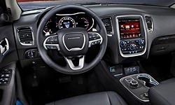 Dodge Durango Features