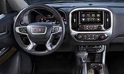 GMC Canyon Specs