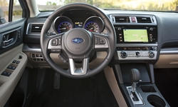 Subaru Legacy Features
