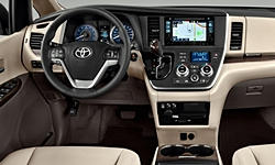 Toyota Sienna Lemon Odds and Nada Odds