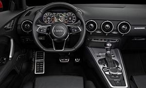 Audi TT Reliability