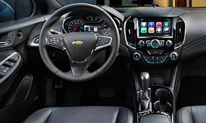Chevrolet Cruze Features