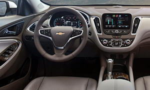 Chevrolet Malibu Photos