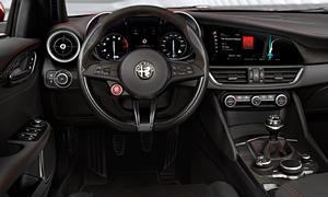 Alfa Romeo Giulia Specs