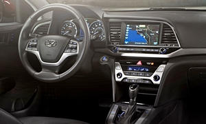 Hyundai Elantra Features