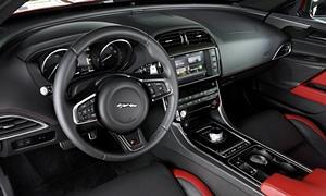 Jaguar XE Specs