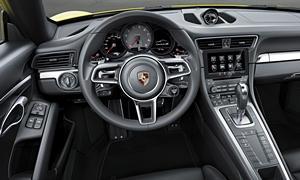 Porsche 911 Reliability