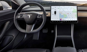 Tesla  Features