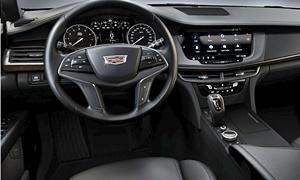 Cadillac CT6 Specs