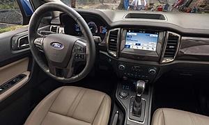 Ford Ranger Specs