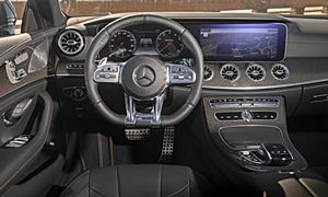 Mercedes-Benz  Features