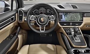 Porsche Cayenne Specs