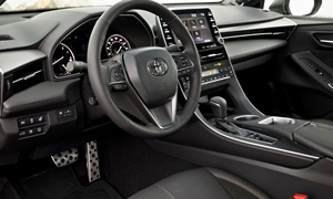 Toyota Avalon Photos
