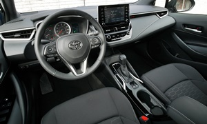 Toyota  Features