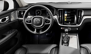 Volvo  Features