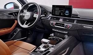 Audi A4 allroad Specs