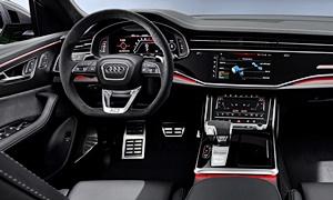 Audi RS Q8 Specs