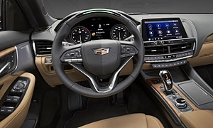 Cadillac  Features