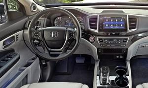 Honda Ridgeline Lemon Odds and Nada Odds