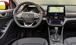 Hyundai Ioniq Specs