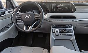 Hyundai Palisade Specs