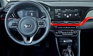 Kia  Features