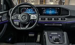 Mercedes-Benz GLS Specs