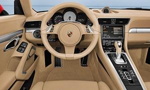 Porsche 911 Specs