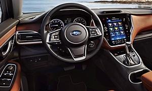 2013 - 2014 Subaru Outback Reliability