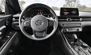 Toyota Supra Specs